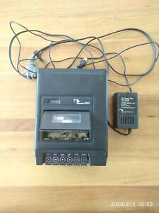 Classic Nakamichi cassette player/recorder