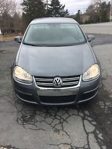 2007 Volkswagen Jetta 2.5 5 speed inspected for sale or trade