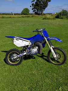 YAMAHA YZ 80 FOR SALE Craigieburn Hume Area Preview