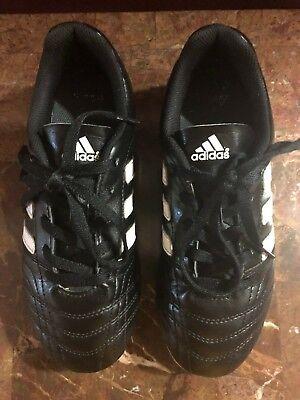 6710df0c80f Adidas Youth Goletto II TRX FG Jr. Soccer Cleats Sports Shoes Size 3Y EU 35