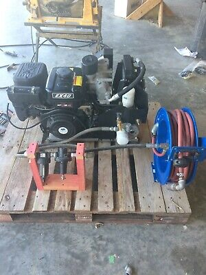 Vmac G30 Air Compressor Worlds Best Rotary Screw Gas Dr