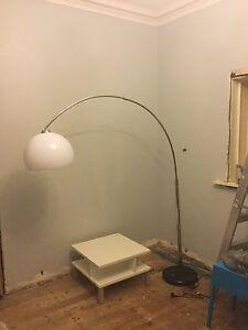 Large floor lamp. RRP $320 Croydon Burwood Area Preview