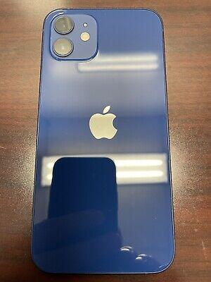 Apple iPhone 12 mini - 64GB - Blue (AT&T)
