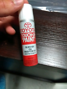 Genuine toyota touch up paint Cannington Canning Area Preview