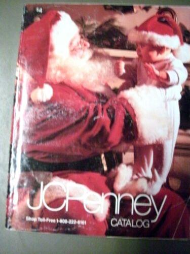 1993 JC Penney Christmas Catalog