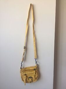 Yellow Purse $10