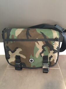 Dad Gear diaper bag Never used