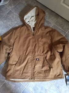 New with tags men's coat