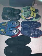 Boys shoes size 9 Royalla Queanbeyan Area Preview