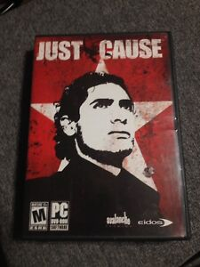 Just Cause PC GAME