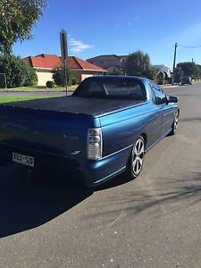2003 Holden VY S Ute Somerton Park Holdfast Bay Preview
