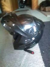 R Jays TSS Tour Tech Flip Face Helmet . Great condition Glengarry West Tamar Preview