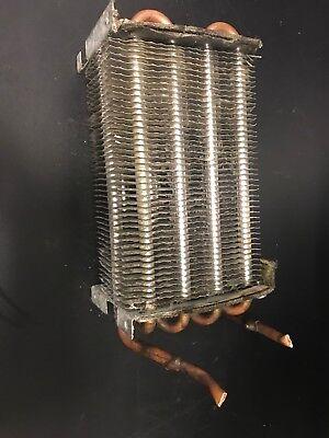 Scotsman Ice Machine Condenser 18-3729-01