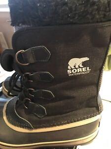 Winter boots -  Sorel