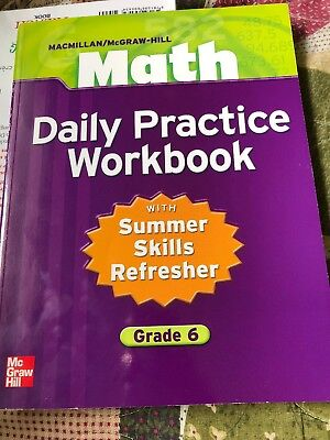 Mmgh Mathematics  Daily Practice By Mcgraw Hill Education Editors  2004