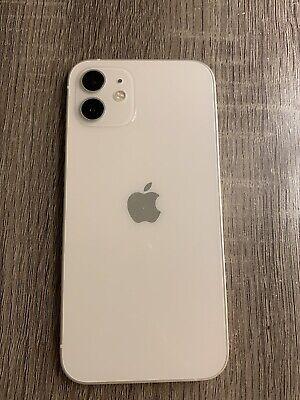 Apple iPhone 12 - 64GB - White (Unlocked)