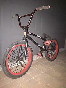 BMX for sale (cash only)
