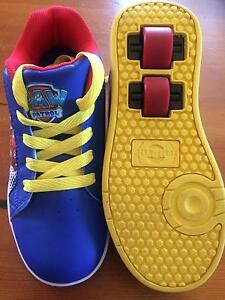 Brand new Paw Patrol Skate Shoes Size 3 Southern River Gosnells Area Preview