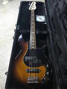 Bass Guitar- Yamaha in exc condition Caloundra Caloundra Area Preview
