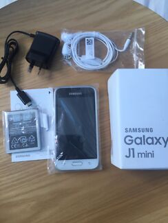 Samsung Galaxy J1mini (BRAND NEW)