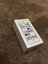 iPhone 5S 16GB Gold Banyo Brisbane North East Preview