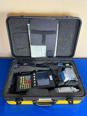 Olympuspanametrics Ndt Epoch 4 Ultrasonic Flaw Detector