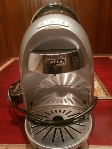 Macchina da caffe  caffitaly capsule