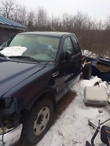 Parts 04 Ford F-150