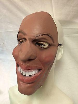 The Purge 1 Film Kostüm Horror Kostüm Maske Cosplay Halloween (Klein)