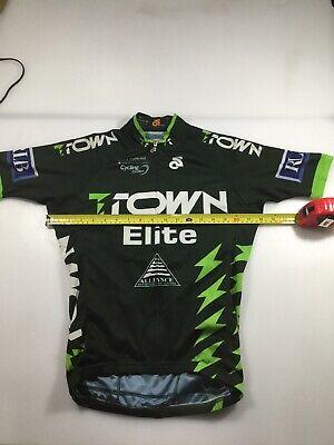 4850-103 Champion System Mens 3//4 Sleeve Cycling Trail Jersey Size 2XL XXL