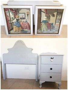Stupendous Antique Bedside Table Gumtree Australia Free Local Classifieds Download Free Architecture Designs Terstmadebymaigaardcom