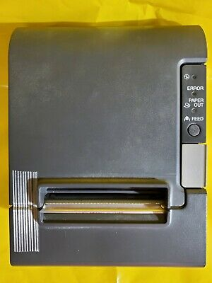 Epson Tm-t88iv M129h Thermal Pos Label Receipt Printer Only