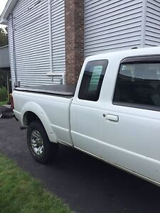 Looking for white ranger style side box