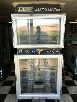 Duke Subway Baking Center Bakery Bread Convection Oven W Proofer Model-ahpo-61