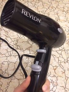 revlon hair drier