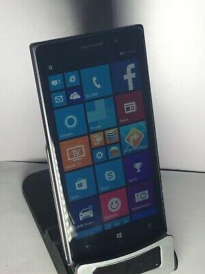 Nokia Lumia 830 - AT&T - 16 GB - Black - #H327 *