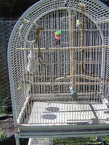 VERY LARGE SOLID COCKIES CAGE $150 Kewdale Belmont Area Preview