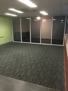 Large open offices for rent Banksmeadow Botany Bay Area Preview