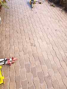FREE PAVERS Stafford Brisbane North West Preview