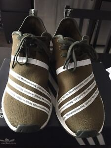 NMD R2 size 10.5
