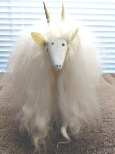 Folk Art Sheep from Cameron Trading Post