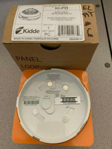 Kidde KI-PD smoke detectors