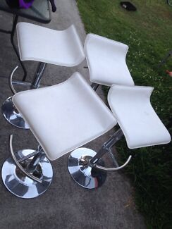 High low chairs