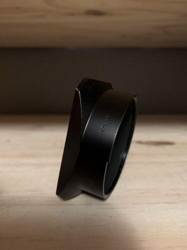 Leica 12589 Black Hood for Summilux-M 35mm f//1.4 Asph #589