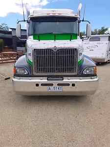 PRIME MOVER Dodges Ferry Sorell Area Preview