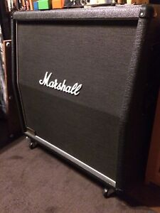 Cabinet Marshall 1960a 4x12
