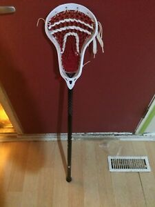 BRAND NEW!! Under Armour Control Lacrosse Stick