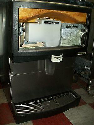 Icewater Dispensening Machine Ctop Scostsman115v Big 900 Items On E Bay