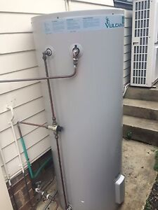 Hot water heater Yowie Bay Sutherland Area Preview
