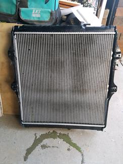 02 hilux radiator